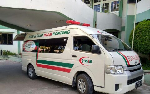 Ambulance RSIB